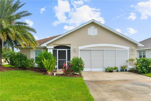 1645 Tressel Court, Winter Haven, FL 33881 (MLS #L4919550) :: Rabell Realty Group