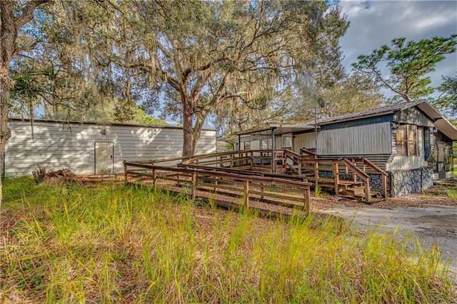 4130 Tiger Creek Trail, Lake Wales, FL 33898 (MLS #L4919572) :: Florida Real Estate Sellers at Keller Williams Realty