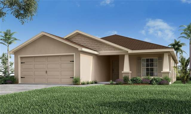 6457 Polly Lane, Lakeland, FL 33813 (MLS #L4919579) :: The Duncan Duo Team