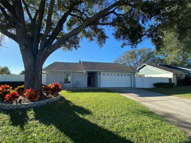 925 Spicewood Drive, Lakeland, FL 33801 (MLS #L4919582) :: The Heidi Schrock Team