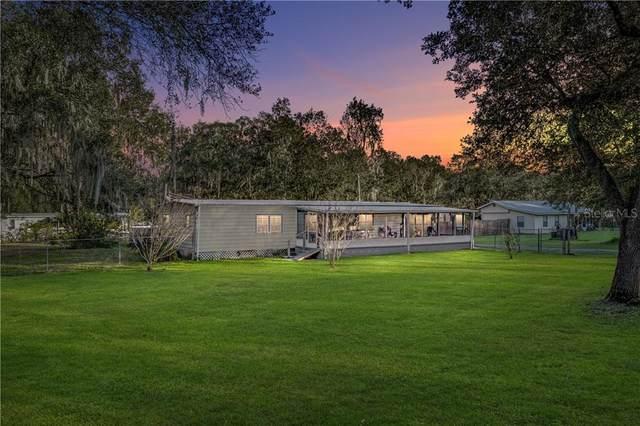 6016 Forest Lane, Lakeland, FL 33811 (MLS #L4919591) :: Prestige Home Realty