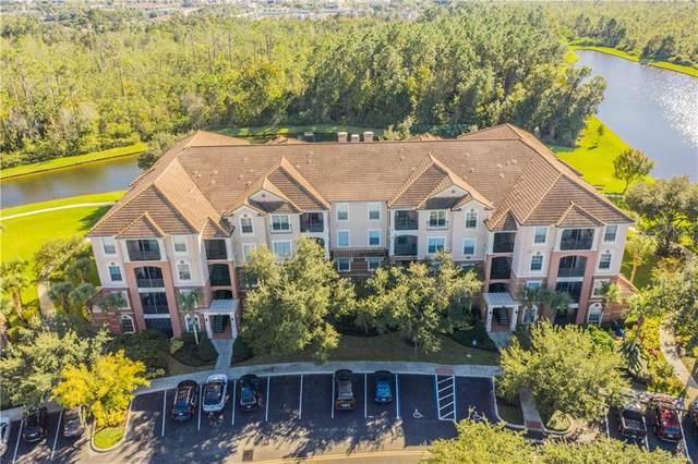 8302 Portofino Drive #104, Davenport, FL 33896 (MLS #L4919592) :: Prestige Home Realty