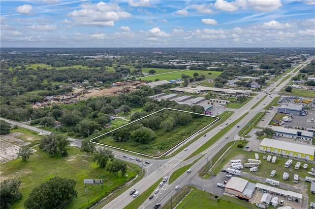 Hwy 92 E, Lakeland, FL 33801 (MLS #L4919600) :: EXIT King Realty