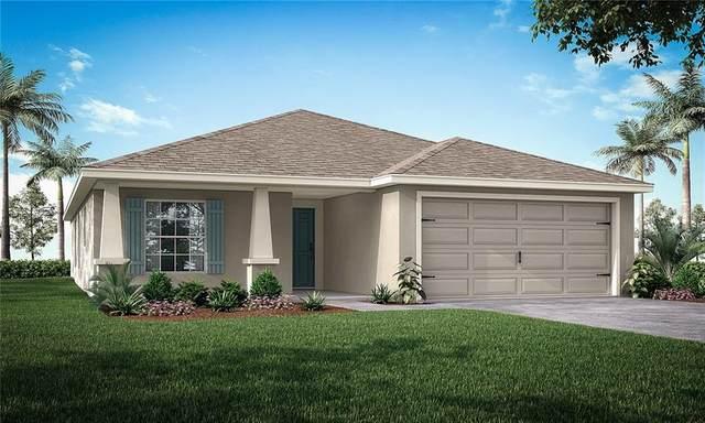 134 Eagle Summit Drive, Ruskin, FL 33570 (MLS #L4919614) :: Cartwright Realty