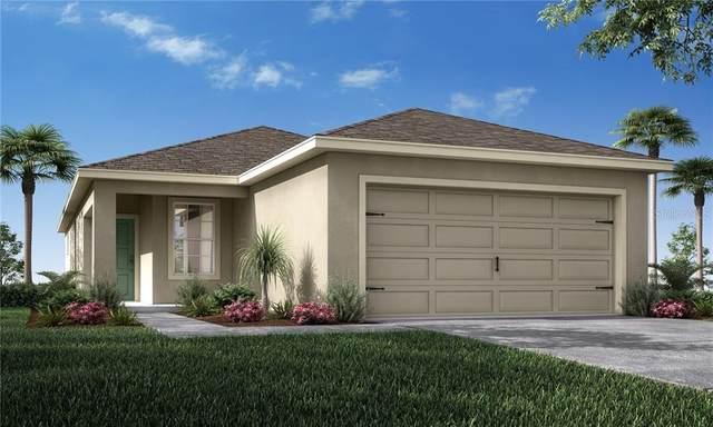 138 Eagle Summit Drive, Ruskin, FL 33570 (MLS #L4919624) :: Cartwright Realty