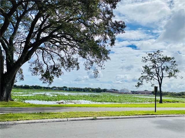 1202 W Lake Parker Drive, Lakeland, FL 33805 (MLS #L4919634) :: Pepine Realty