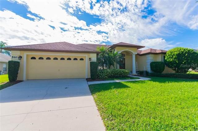510 Alleria Court, Auburndale, FL 33823 (MLS #L4919766) :: Sell & Buy Homes Realty Inc