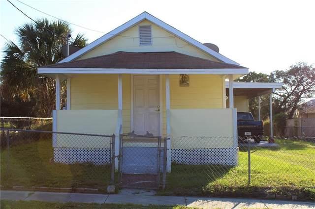 31 Cedar Street, Haines City, FL 33844 (MLS #L4919873) :: Sell & Buy Homes Realty Inc