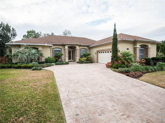 5510 Grey Hawk Lane, Lakeland, FL 33810 (MLS #L4919983) :: Premier Home Experts