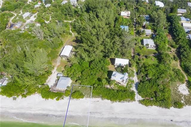8202 Little Gasparilla Island, Placida, FL 33946 (MLS #L4920023) :: Premier Home Experts