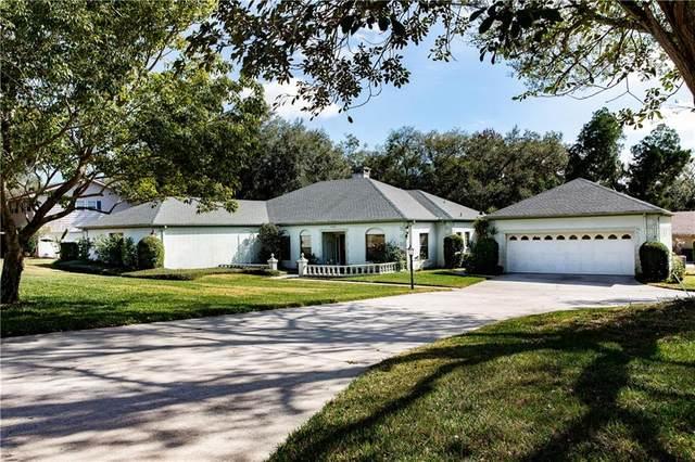 5225 Glenmore Drive, Lakeland, FL 33813 (MLS #L4920037) :: The Duncan Duo Team