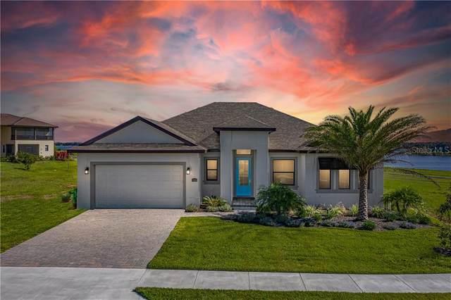 126 Blazing Star Avenue, Lake Alfred, FL 33850 (MLS #L4920038) :: Sarasota Home Specialists