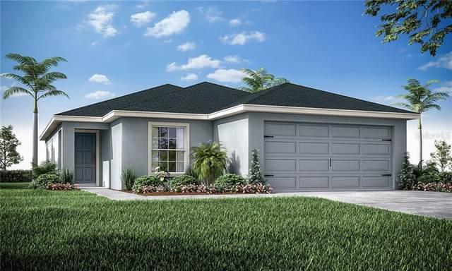 140 Eagle Summit Drive, Ruskin, FL 33570 (MLS #L4920048) :: Pepine Realty