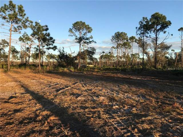 River Ranch, Frostproof, FL 33843 (MLS #L4920113) :: Baird Realty Group