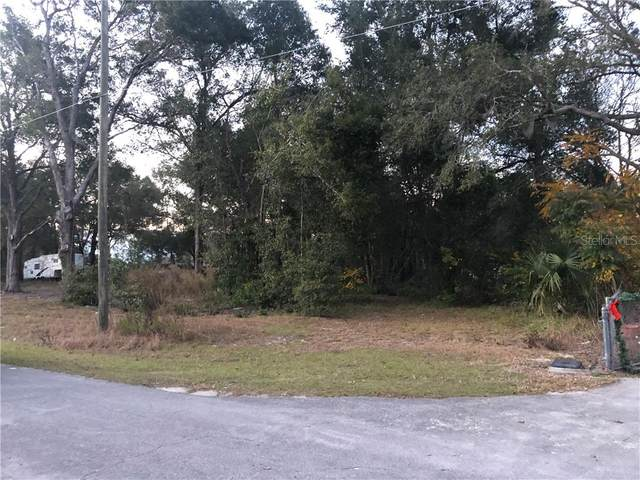 SE 143RD Place, Summerfield, FL 34491 (MLS #L4920132) :: Griffin Group