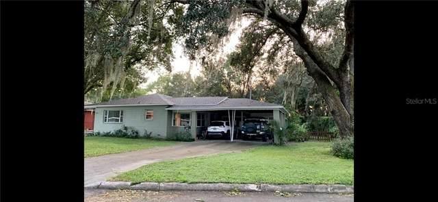 921 Avon Avenue, Lakeland, FL 33801 (MLS #L4920166) :: Pepine Realty