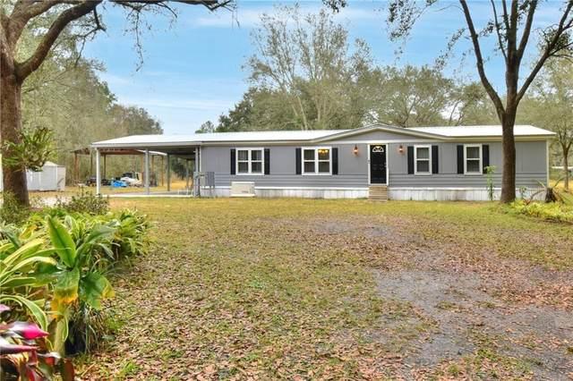 1325 Pioneer Drive, Lakeland, FL 33809 (MLS #L4920181) :: Everlane Realty