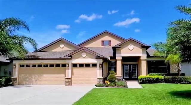 1358 Heritage Landings Drive, Lakeland, FL 33805 (MLS #L4920184) :: Keller Williams Realty Peace River Partners