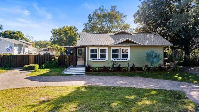 219 E Beacon Road E, Lakeland, FL 33803 (MLS #L4920187) :: Gate Arty & the Group - Keller Williams Realty Smart