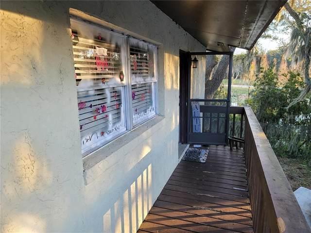 141 Fernery Road B8, Lakeland, FL 33809 (MLS #L4920197) :: Everlane Realty