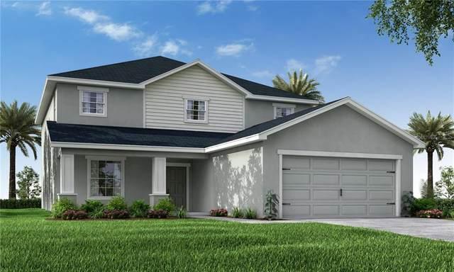 6203 164TH Avenue E, Parrish, FL 34219 (MLS #L4920212) :: Sarasota Gulf Coast Realtors