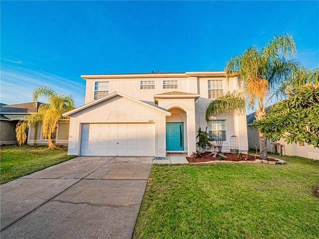 2463 Harrison Place Boulevard, Lakeland, FL 33810 (MLS #L4920233) :: Premier Home Experts