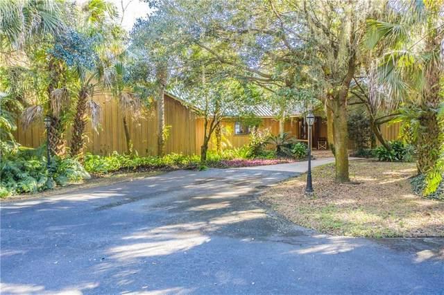 425 N Lake Reedy Boulevard, Frostproof, FL 33843 (MLS #L4920236) :: Rabell Realty Group