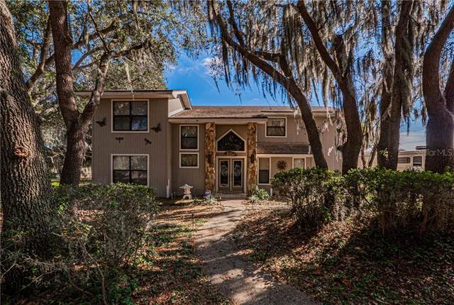 5032 River Lake Rd, Winter Haven, FL 33884 (MLS #L4920252) :: The Price Group