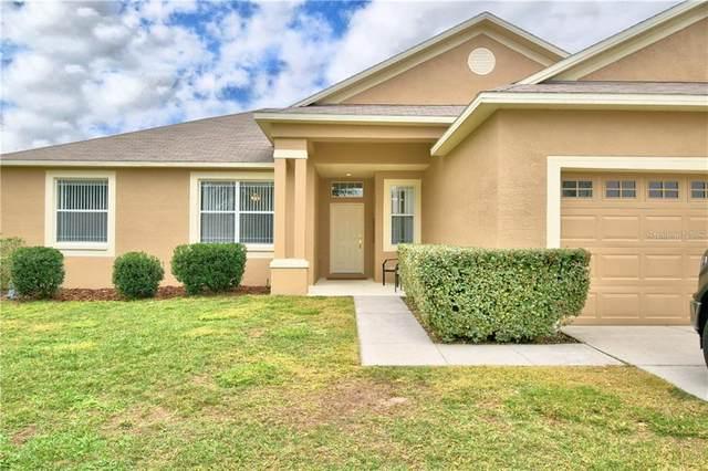 817 Terranova Road, Winter Haven, FL 33884 (MLS #L4920258) :: Everlane Realty