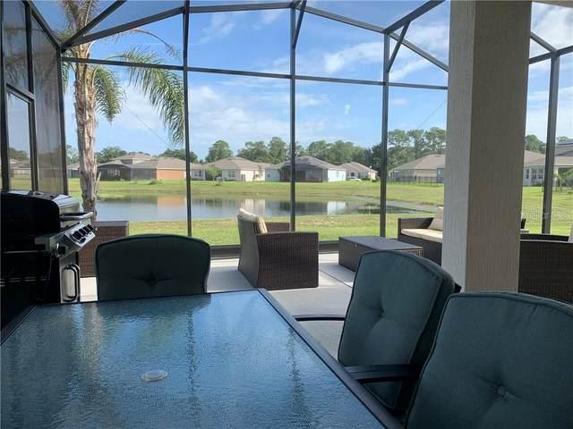 520 Wilmont Terrace, Davenport, FL 33837 (MLS #L4920276) :: Griffin Group