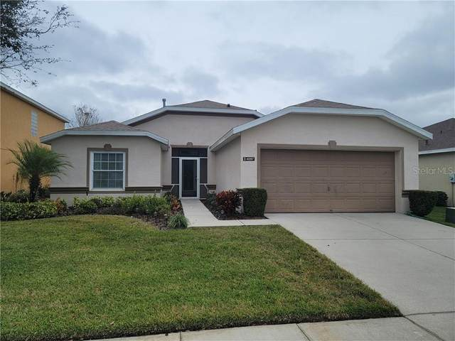 4097 Whistlewood Circle, Lakeland, FL 33811 (MLS #L4920277) :: The Hesse Team