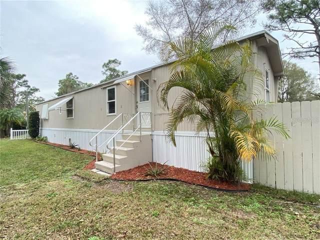 9295 Luna Drive, Saint Cloud, FL 34773 (MLS #L4920294) :: Team Buky