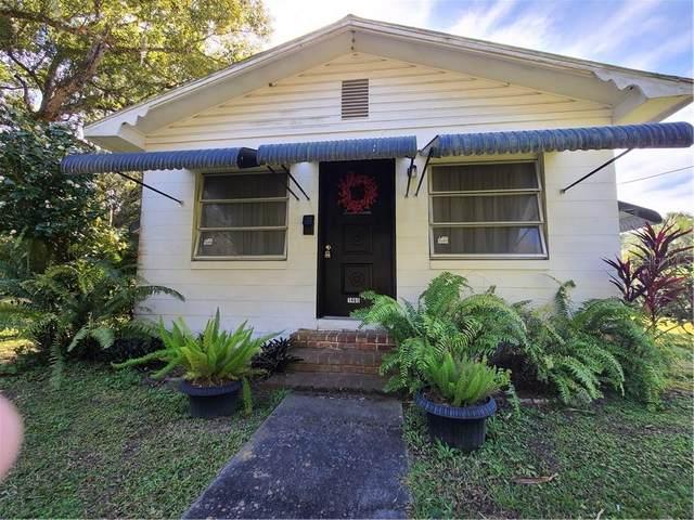 1465 E Boulevard Street, Bartow, FL 33830 (MLS #L4920306) :: Griffin Group