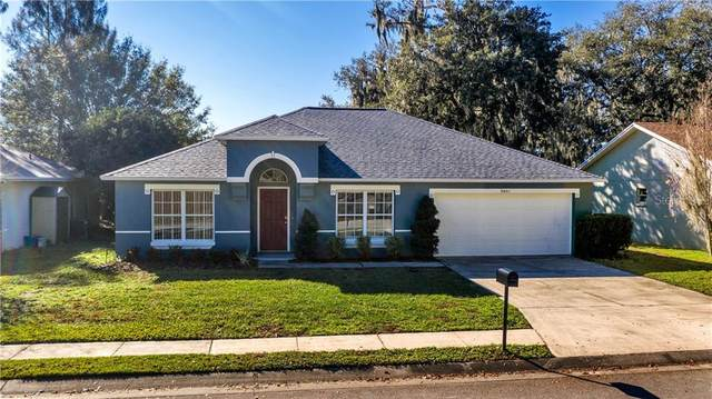 2601 Sundance Circle, Mulberry, FL 33860 (MLS #L4920310) :: Premium Properties Real Estate Services
