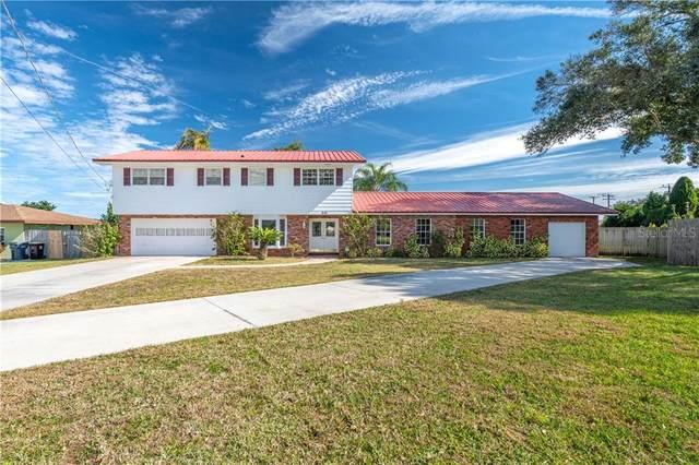 832 Lake Elbert Court, Winter Haven, FL 33881 (MLS #L4920314) :: The Nathan Bangs Group