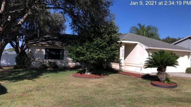5722 Manchester Drive E, Lakeland, FL 33810 (MLS #L4920323) :: Your Florida House Team