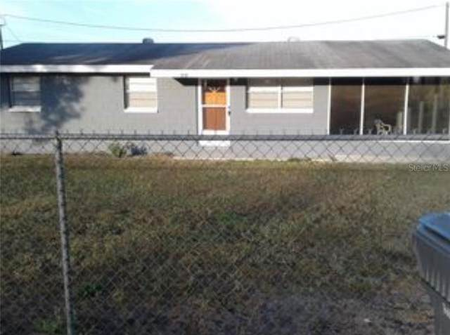1731 Atkinson Lane, Bartow, FL 33830 (MLS #L4920326) :: Gate Arty & the Group - Keller Williams Realty Smart