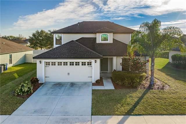 5909 Great Salt Court, Lakeland, FL 33805 (MLS #L4920343) :: Southern Associates Realty LLC