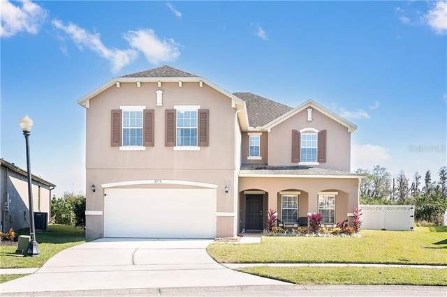 8774 Hinsdale Heights Drive, Polk City, FL 33868 (MLS #L4920344) :: Griffin Group