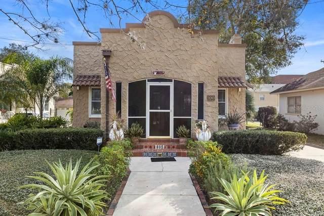 805 Vistabula Street, Lakeland, FL 33801 (MLS #L4920346) :: Sell & Buy Homes Realty Inc