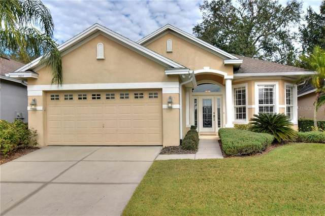 6907 Eagle Ridge Blvd, Lakeland, FL 33813 (MLS #L4920347) :: Prestige Home Realty