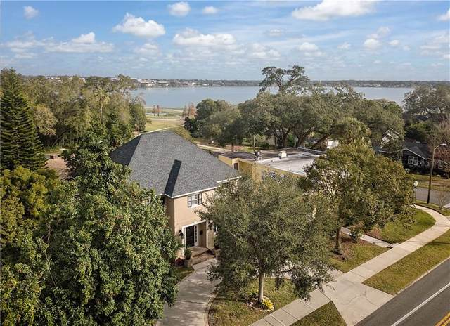 516 E Beacon Road, Lakeland, FL 33803 (MLS #L4920349) :: Sell & Buy Homes Realty Inc