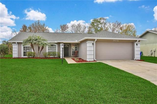 3072 Thoroughbred Loop W, Lakeland, FL 33811 (MLS #L4920353) :: Sell & Buy Homes Realty Inc