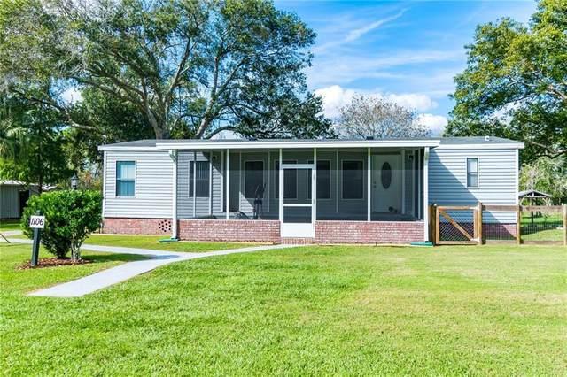 1106 Old Polk City Road, Lakeland, FL 33809 (MLS #L4920363) :: Everlane Realty