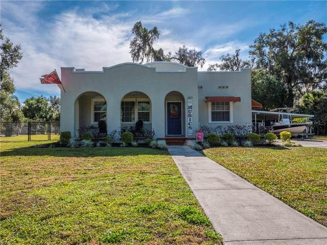 1015 E Hibiscus Drive, Bartow, FL 33830 (MLS #L4920364) :: Griffin Group