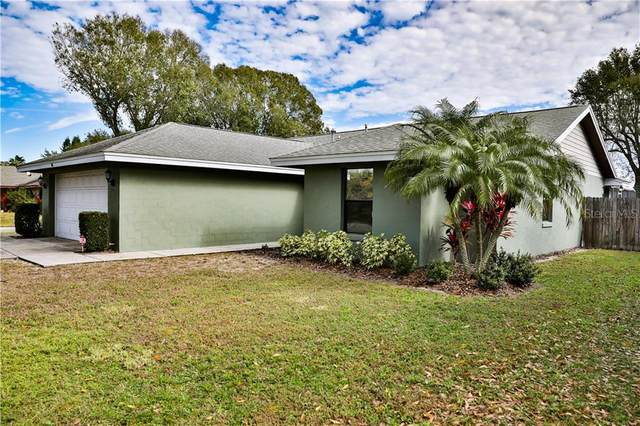 96 Lake Daisy Boulevard, Winter Haven, FL 33884 (MLS #L4920371) :: The Paxton Group