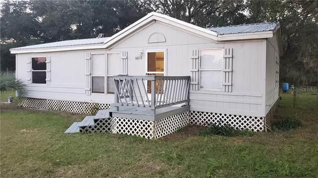 10152 Rachel Cherie Drive, Polk City, FL 33868 (MLS #L4920375) :: Everlane Realty