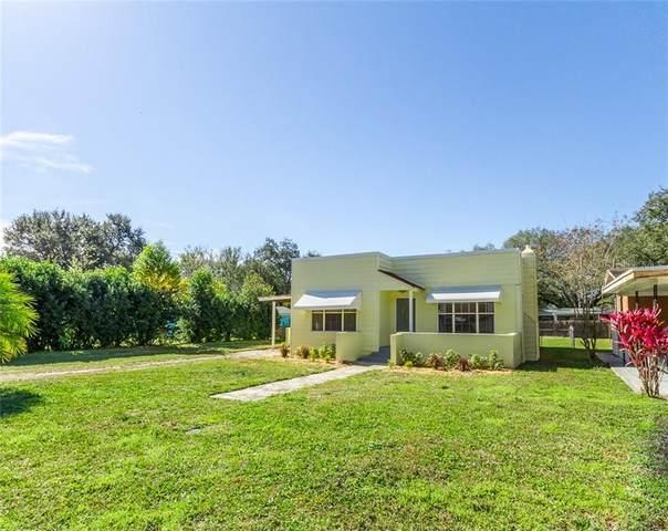 1937 Richmond Road, Lakeland, FL 33803 (MLS #L4920378) :: Southern Associates Realty LLC