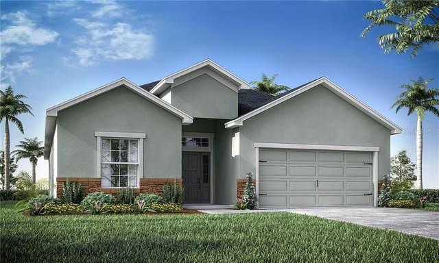 624 Fairhope Drive, Polk City, FL 33868 (MLS #L4920382) :: Everlane Realty