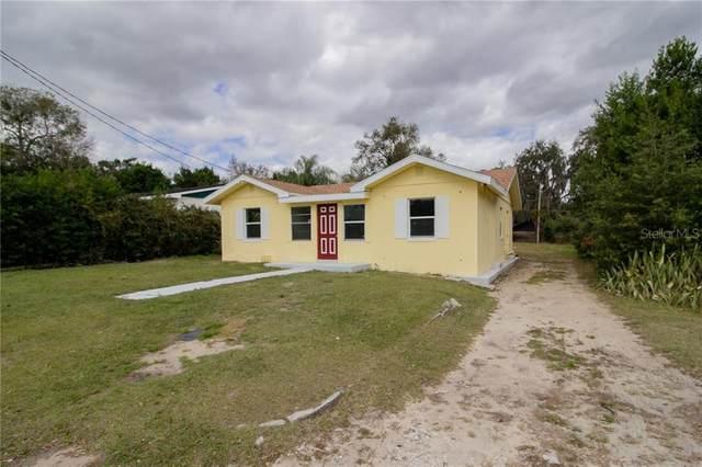 624 E Garden Street, Lakeland, FL 33805 (MLS #L4920388) :: Pepine Realty